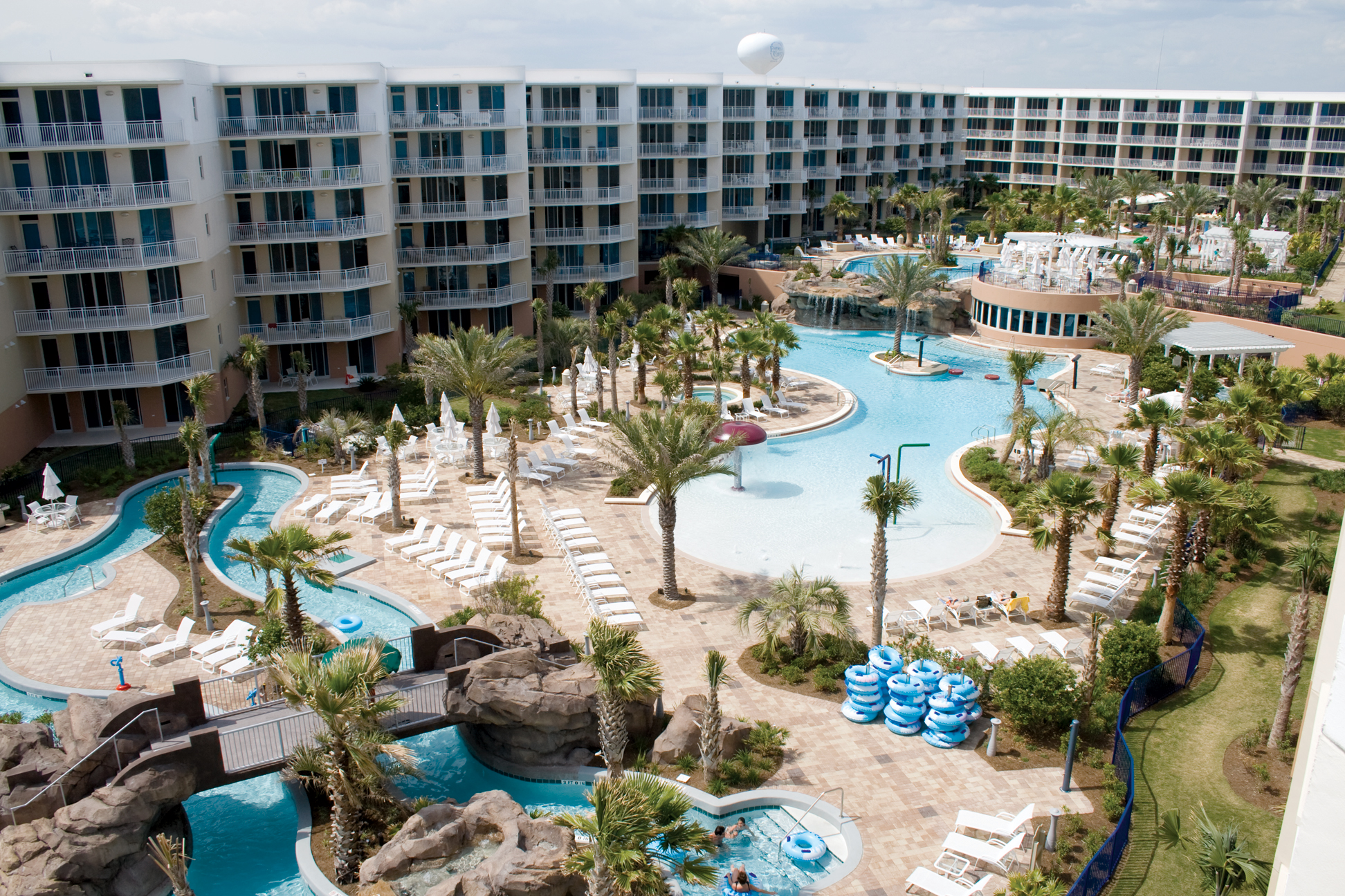 Waterscape  Discover Destin Real Estate