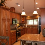 Beautifully Upgraded Kitchen